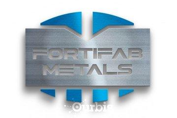 Fortifab Metal Manufacturing Inc. à Langley