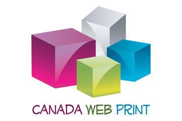 Canada Web Print