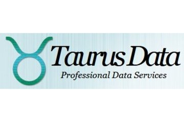 Taurus Data; Professional data services