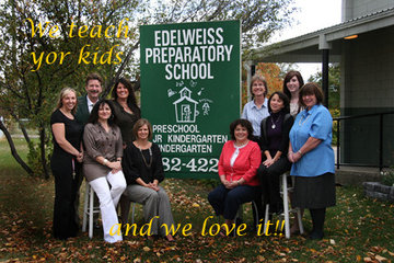 Edelweiss Preparatory School