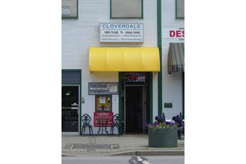 Cloverdale Computer Den in Surrey: The Main Street (176 St) Cloverdale BC