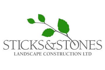 Sticks and Stones Landscape Construction