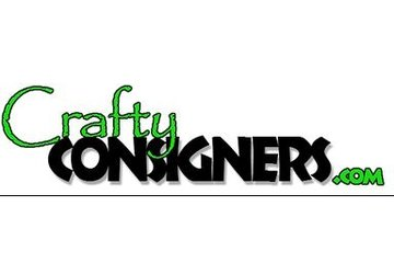 Crafty Consigners Inc.