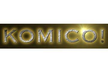 Komico Inc in Montréal: Source: official website