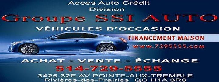 Auto financement maison montr al est qc ourbis for Financement garage auto