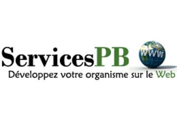 Référencement ServicesPB