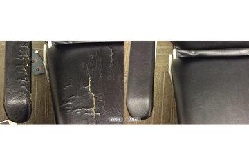 Fibrenew Levis in Lévis: vinyl upholstery repair