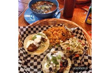 La Casita Tacos in Vancouver: Soooo good, Super Tortilla Soup, Fish Taco, Carne Asada Taco in Vancouver BC