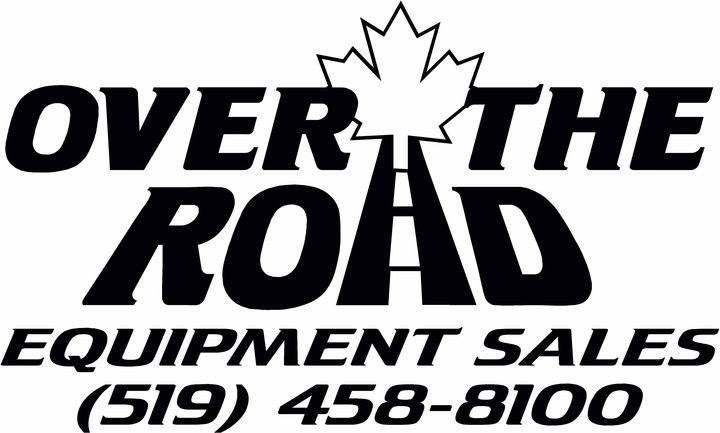 Over The Road Tractors : Over the road equipment sales leasing inc princeton on