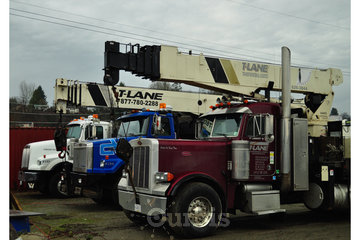 T-Lane Nation Transportation and Logistics Company Canada