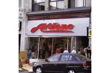 Ardene Holdings