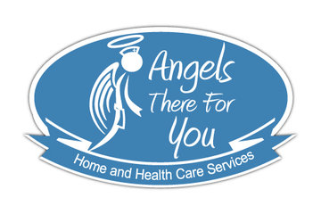 Angels There For You Home and Health Support Services in Richmond: Angels There for You Logo