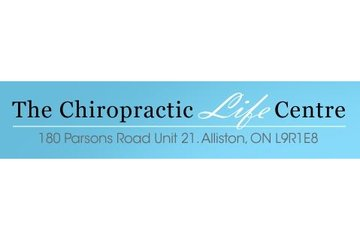 The Chiropractic Life Centre