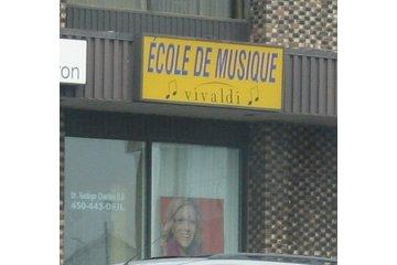 Académie De Musique Vivaldi