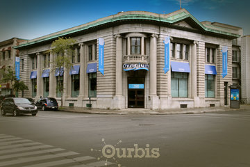 Spa Ovarium Bains Flottants Et Massothérapie in Montréal: Spa Ovarium in Montreal close to beaubien metro station