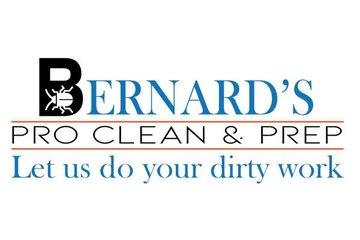 Bernard's Pro Clean & Prep