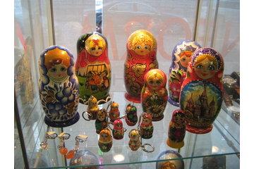 Russinform Russian Books à Montréal: Nestig Dolls