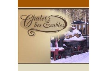 Chalet des Érables in Sainte-Anne-des-Plaines: Chalet des Érables
