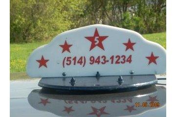 Taxi Brossard 514 943 1234