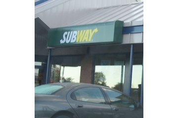 Restaurant Subway à Brossard