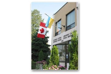 Ukrainian Canadian Social Services