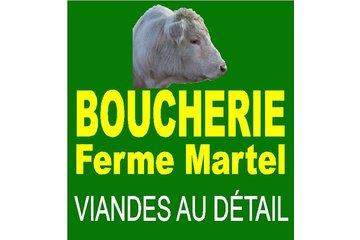 Boucherie Ferme Martel