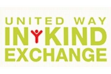 United Way InKind Exchange in Edmonton