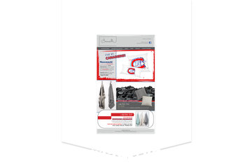 MIRKAdesign à Montréal: Brunelli infolettre