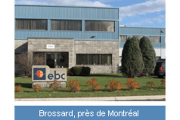 EBC Inc in Brossard: EBC Inc