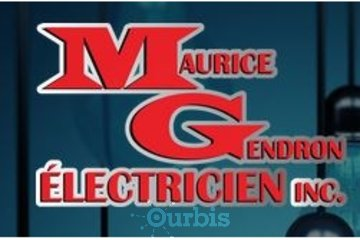 Maurice Gendron Electricien