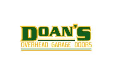 Doan's Overhead Doors