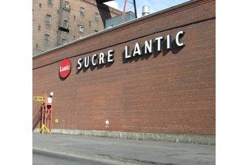 Sucre Lantic Limitée à Montréal