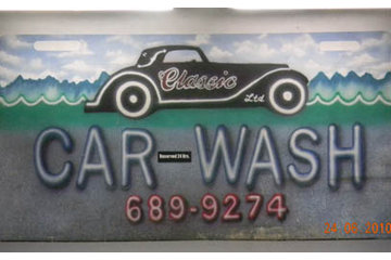 Classic Car Wash Ltd
