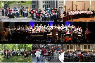 Chorale Arc-en-Ciel de Longueuil