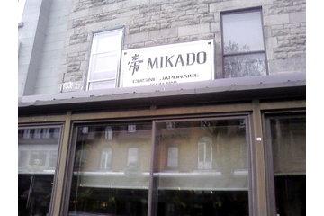 Restaurant Mikado St Denis