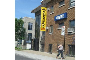 Centre de Formation Professionnelle pour l'Industrie du Taxi du Québec Inc