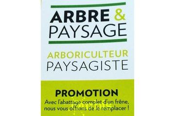 Arbre & Paysage