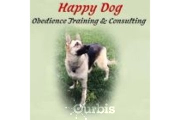 Happy Dog Obedience Training & Consulting