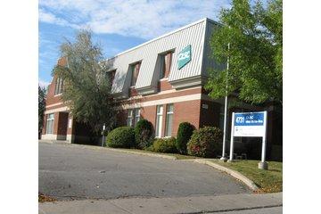 Centre de santé et de services sociaux de Laval