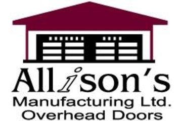 Allison's Manufacturing Ltd