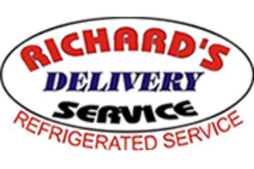 Richards Delivery