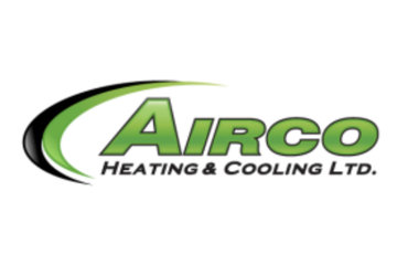 Airco Heating and Cooling Ltd.