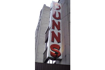 Dunns Famous Steakhouse Delicatessen