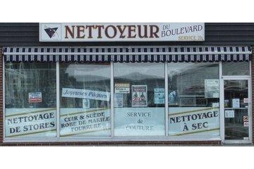 Nettoyeur Du Boulevard Inc à Sainte-Julie