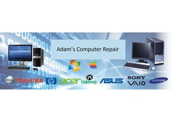 Adam's Computer Repair and Cellphone Unlocking
