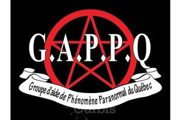 Groupe d'aide de phénomène paranormal du Québec