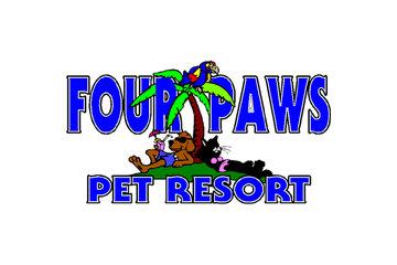 Four Paws Pet Resort