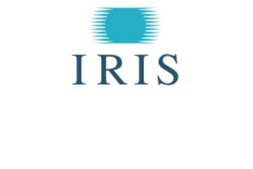 Iris in Victoria