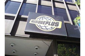 MusiquePlus Inc à Montréal