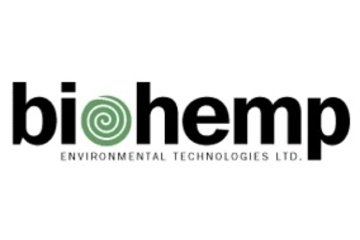 Bio Hemp Technologies Ltd in Regina